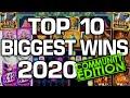 Top 10 - Community Biggest Wins of 2020