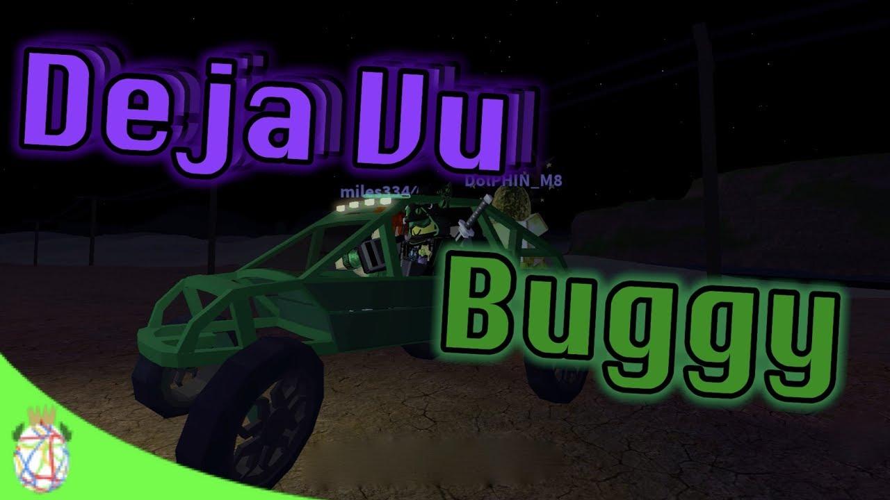 Jailbreak Deja Vu Buggy and Hackers!