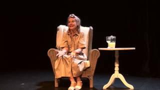 Portraits - texte et mise en scène J.Dragutin - Théâtre Le Lucernaire