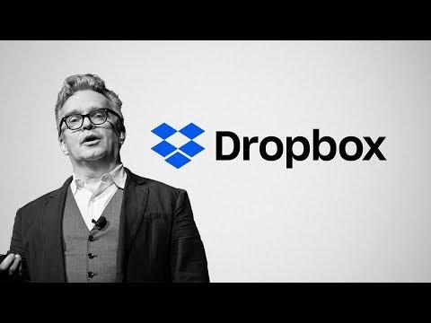 Why Redesign the Dropbox Logo? Design Master Brian Collins Explains