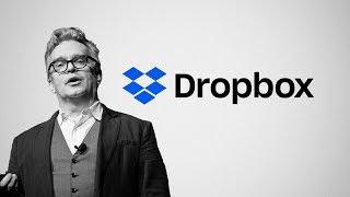 🔴 Why Redesign the Dropbox Logo? Design Master Brian Collins Explains