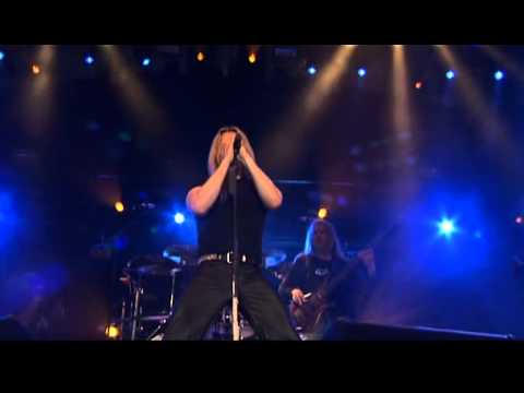 Stratovarius - Live at Raumanmeri 2004