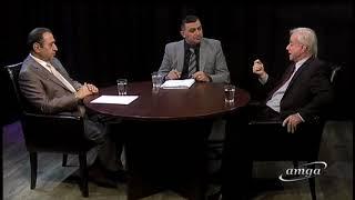 Արեւմտյան Հայաստանի Ճանաչումը կարող է իրականություն դառնալ․ Արմեն Բարսեղյան եւ Կարո Արմենյան