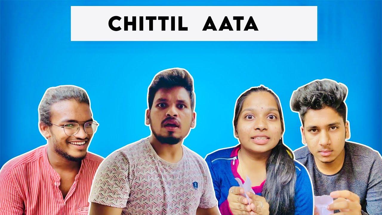 Chittil Aata   Akhil Jackson