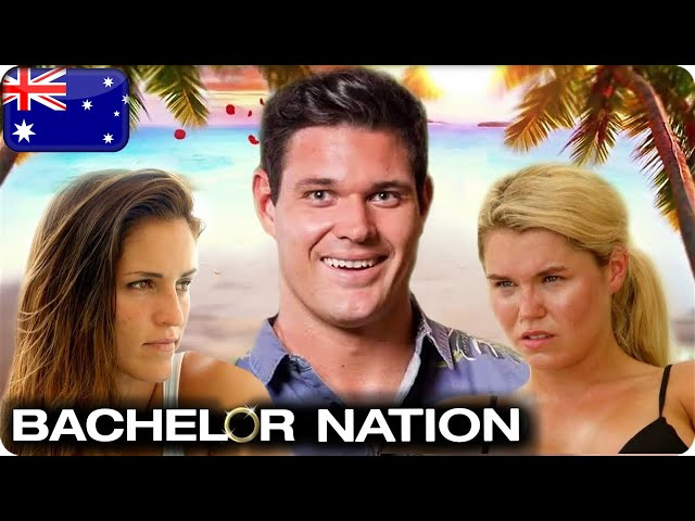 Simone\'s Off-Screen Hook Up With Courtney Exposed!   Bachelor In Paradise Australia