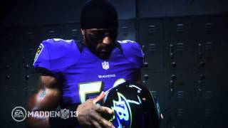 Madden NFL 13 - Ray Lewis Speech