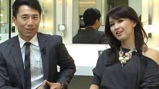 APA Interview with James Kyson Lee and Eriko Tamura at the 2010 Korea Japan Festival 田村英里子 検索動画 25