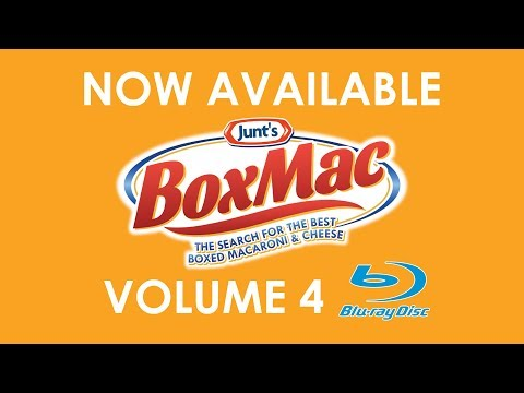 BoxMac Volume 4 Blu-ray Available Now!