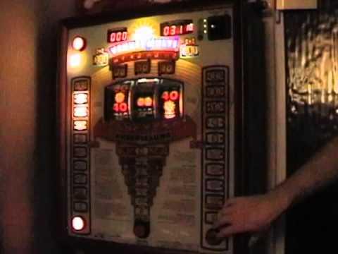 Video Alte merkur spielautomaten kaufen