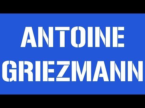 """The Concept — """"Antoine Griezmann"""""""