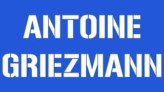 the concept antoine griezmann