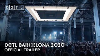DGTL Barcelona 2020 - Official Trailer