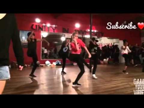 Best Dance Video Jordyn Jones