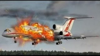 [popular]Falling from the Sky British Airways Flight (NEW 2015) Air Crash Investigations 2015 1