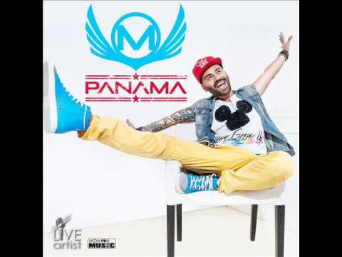Matteo -Panama ( Remix Dj VaLLy )