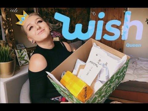 Ako správne nakupovať na WISH.COM | + unboxing