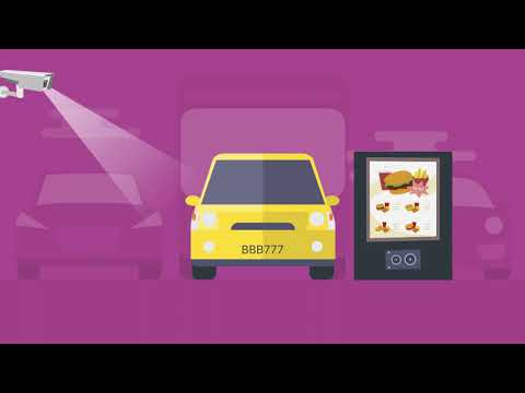 Helping you Simplify your Busy Drive Thru: More Personal, More Accurate, More Automation