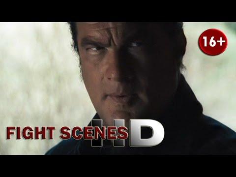 Перекрёсток смерти-2 сезон 4 серия (Стивен Сигал)