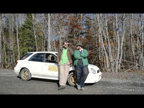 Drive Nova Scotia: Episode 02