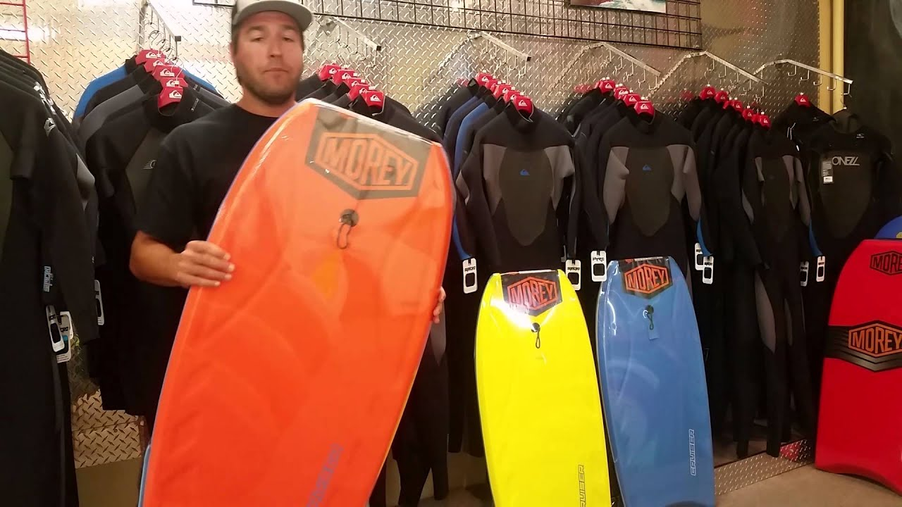 Morey Bodyboards - Know Which Board to Buy - DriftingThru Blog