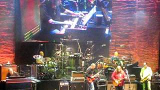 The Allman Brothers - Soulshine - 3/14/11