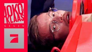 Aushalten Ohne Publikum Spiel 1 Joko Klaas Gegen Prosieben Youtube