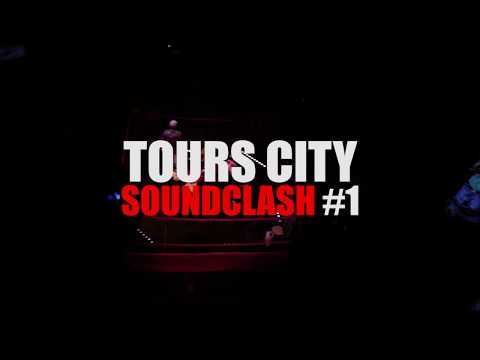 TOURS CITY SOUND CLASH 2018   Guiding Star vs Legal Shot