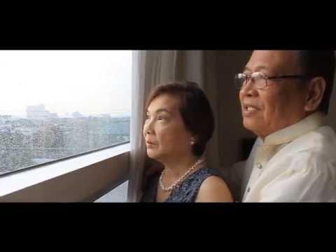 Rey & Elena 50th Wedding Anniversary Film by Focus N Shot Productions