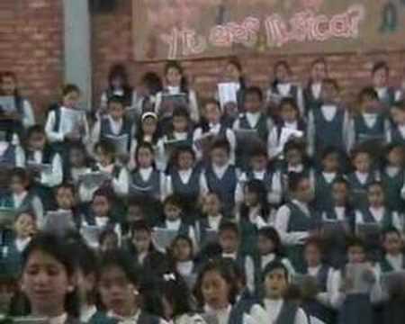 Ver Video de Luis Enrique 1° Luis Enrique Aragon Farkas Homenaje al compositor