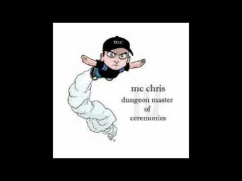 MC Chris - 11. OMC