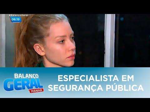 Especialista em segurança pública comenta o caso Neymar
