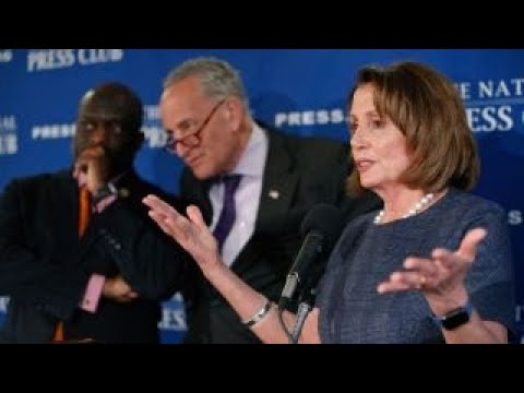 Democrats holding up Trump's tax cuts is a 'dumb move': Mike Huckabee