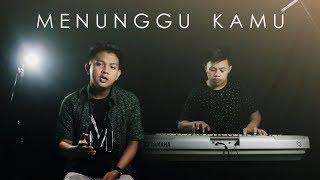 Menunggu Kamu - Anji - Farid & Rusdi Cover