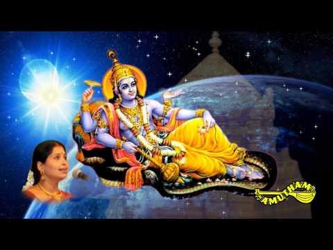 Venkatachala- Nithyanandam - Nithyahsree Mahadevan