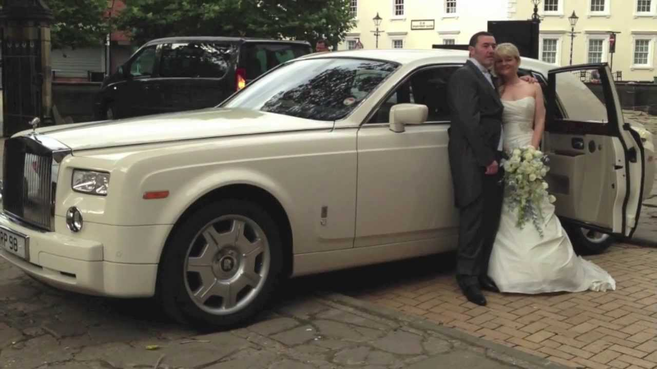 Silver Lane Wedding Cars Hull Youtube