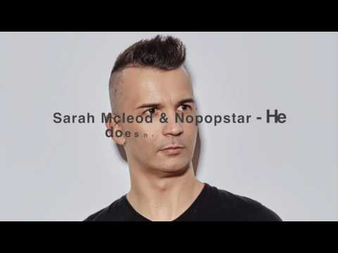 Sarah Mcleod White Horse