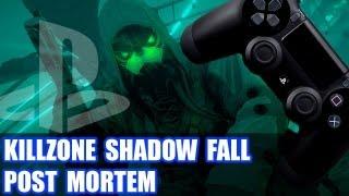 PS4 Killzone Shadow Fall Demo Post Mortem Analysis Of GPU GPU & RAM Usage During Demo Video PDF