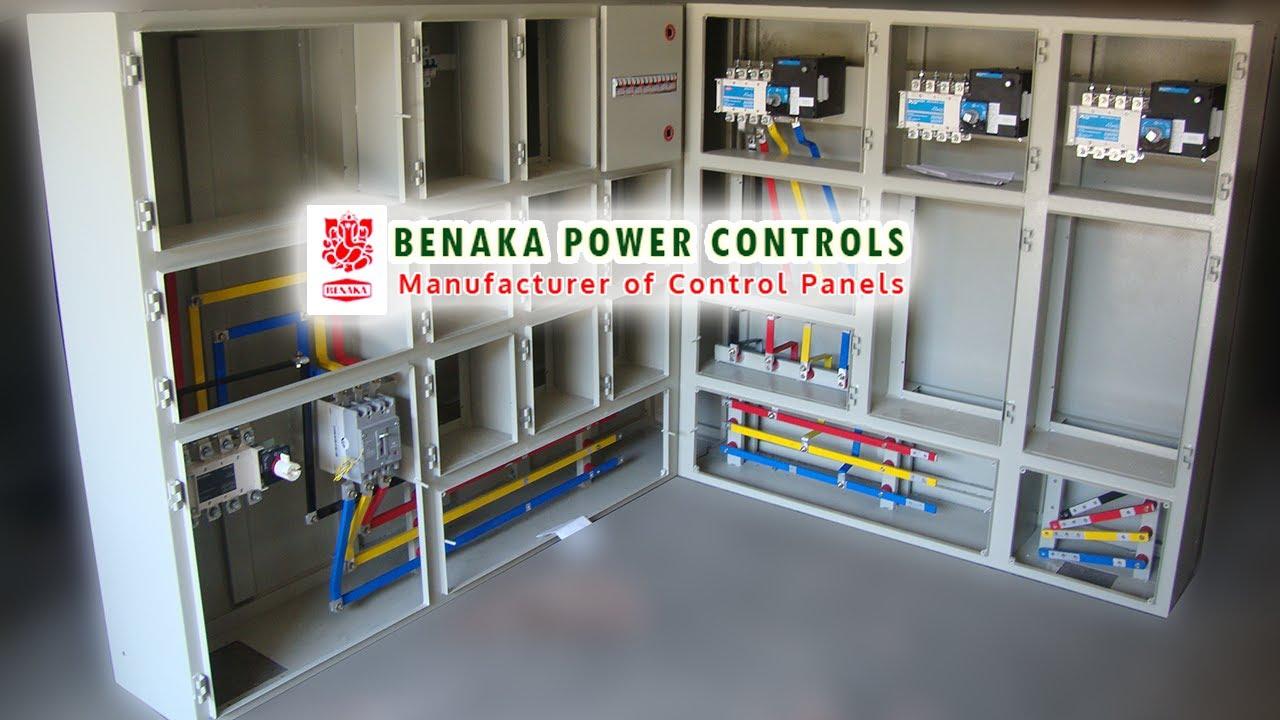 Control Panels LT panels at Sunkadakatte Magadi road Peenya Bengaluru Bangalore