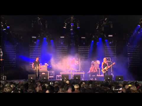 Royal Republic live @ lowlands 2011 (complete concert)