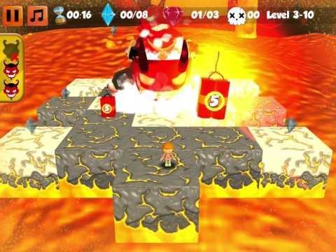 The Boss Fight Music - iSaveU Video Game - Final battle - Daniel Esteban Bejarano
