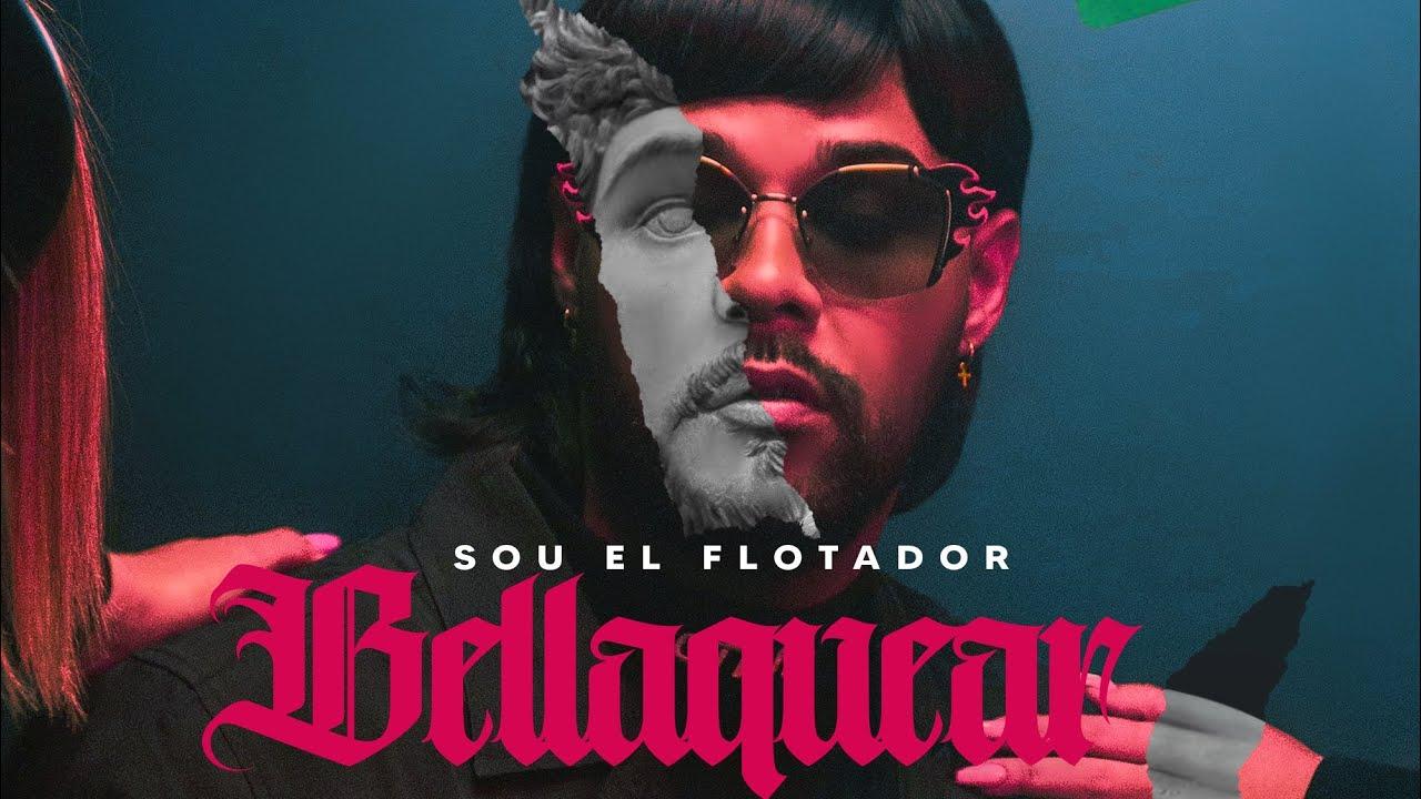 Sou el Flotador - Bellaquear 💦 (Official Video)