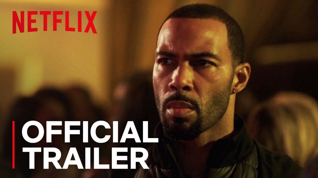 Power Season 5 Official Trailer Hd Netflix