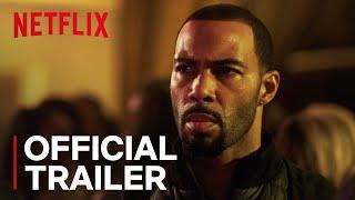 Power: Season 5 | Official Trailer [HD] | Netflix
