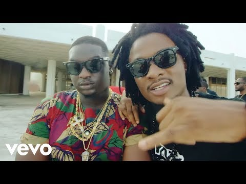 Wande Coal - Ashimapeyin [Official Video]