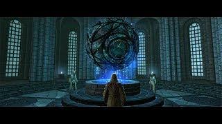 Прохождение Skyrim SE #25 Начинаем проходить гильдию магов