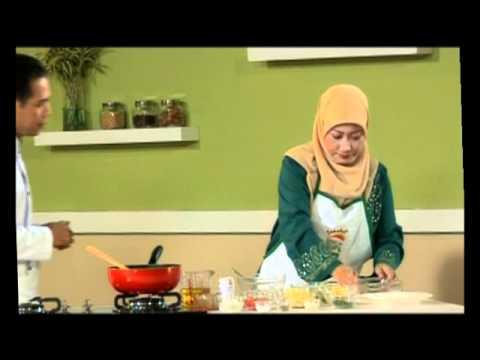 Nestlé Indonesia - Sahabat Nestlé - Pizza Roti Hias Pasta
