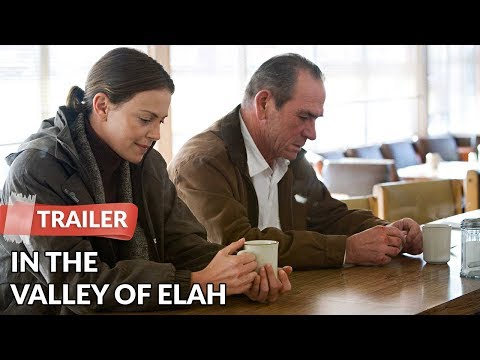 In The Valley Of Elah 2007 Trailer HD | Tommy Lee Jones | Charlize Theron