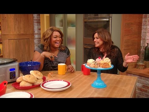 10 Instant Suppers from Sunny Anderson