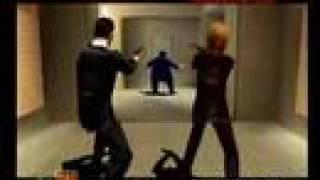 Confidential Mission (Dreamcast) - Mission 1 (1/27/08)