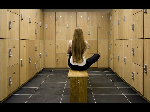 4 TRUE SCARY LOCKER ROOM HORROR STORIES